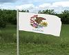 Animated Illinois Flag