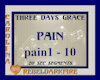 3DG - Pain