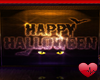Mm Halloween Party Club