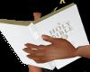 Ladie's White Bible