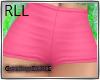 CG | LP Shorts P RLL