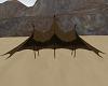 port tent