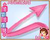 ! ✿ Kawaii Pink Devil