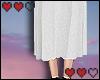 mood long skirt cream