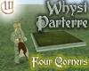 Whyst Parterre 4 corners