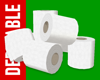 Toilet Rolls (6)