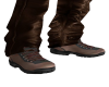 Nu Copper Kickz