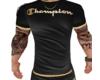GB Champion Gold Shirt