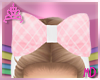 ❣ Ballerina PJ Bow