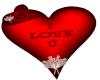 [I] My love