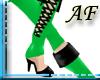 [AF]Ninja Green