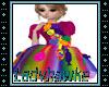 [LH]Kids Candy Dress