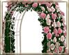 E-arch flower