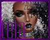 🔥  Black Tip Afro