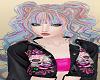 Multi Colors Hair