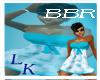 302 Babygirl Blue