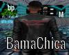 [bp] BamaProducts M Jckt