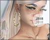 J   Barbie bleached