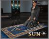 Islam pray carpet