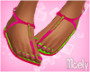 м| Yenah .Sandal|Kids