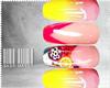 ℳ. Fruit Nails