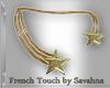 """SAV"" WHISH STAR NECKLAC"