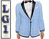 LG1 Lite Blue Tux 2020