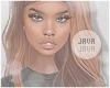 J | Natalia auburn