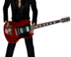 gibson sg + actions