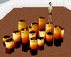 sunrice candles-OS