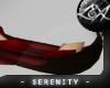 -LEXI- S. Boat: Red