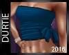 [T] Bow Top Blue