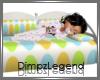 [D]Kiddie Bed