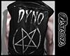 DYNO custom vest