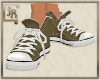 *JR Sneakers Tan