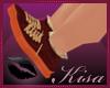 Autumn Breeze Shoes