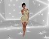 (J) RXL Gold Glitter