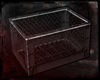 [B] Plastic Crate Black