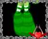 Clover Monster Boots M/F