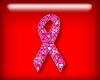 [PA] Glitter Pink Ribbon