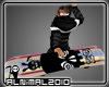 [a] Candy Flip Snowboard