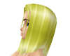 [F.S.] android 18 hair
