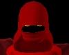 Crimson Cowl Mask