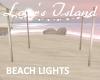 Jai LI Beach Lights