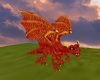 CrimsonGold Drake (L)