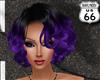 SD Lissa Black Purple