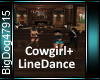 [BD]Cowgirl+LineDance
