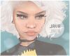J | Olanaun white