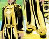 Sorrow Gold Coat Bundle