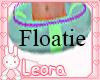 Kids matching floatie